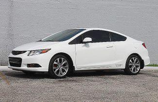 2012 Honda Civic Si Hollywood, Florida 30