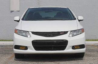 2012 Honda Civic Si Hollywood, Florida 40