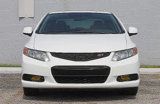 2012 Honda Civic Si Hollywood, Florida 11