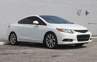 2012 Honda Civic Si Hollywood, Florida 29