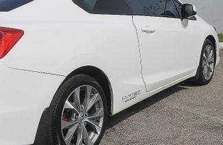 2012 Honda Civic Si Hollywood, Florida 5