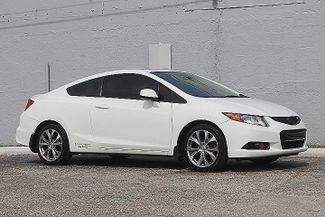 2012 Honda Civic Si Hollywood, Florida 12