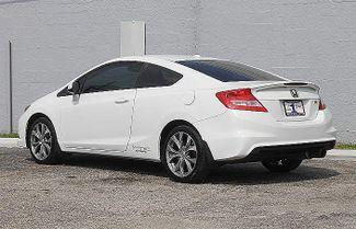 2012 Honda Civic Si Hollywood, Florida 7