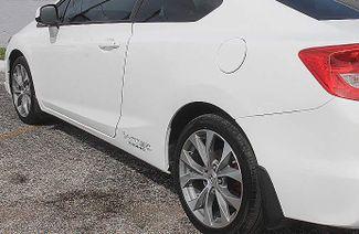 2012 Honda Civic Si Hollywood, Florida 8
