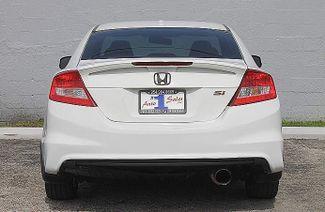 2012 Honda Civic Si Hollywood, Florida 43