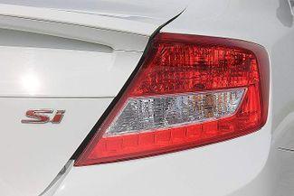 2012 Honda Civic Si Hollywood, Florida 45