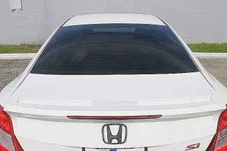 2012 Honda Civic Si Hollywood, Florida 33