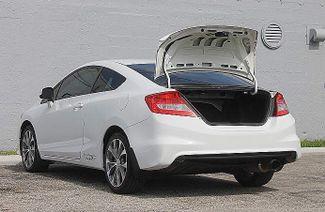 2012 Honda Civic Si Hollywood, Florida 35