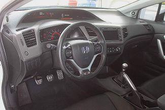 2012 Honda Civic Si Hollywood, Florida 13