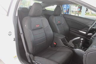 2012 Honda Civic Si Hollywood, Florida 26