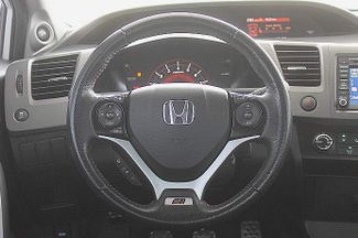 2012 Honda Civic Si Hollywood, Florida 14