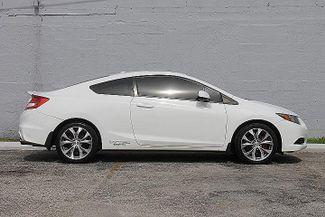 2012 Honda Civic Si Hollywood, Florida 3