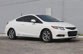 2012 Honda Civic Si Hollywood, Florida 46
