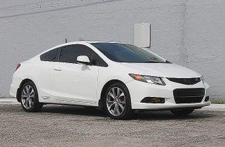 2012 Honda Civic Si Hollywood, Florida 39