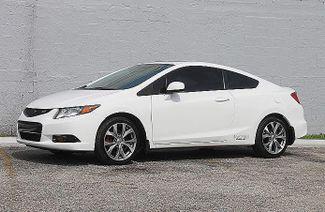 2012 Honda Civic Si Hollywood, Florida 9