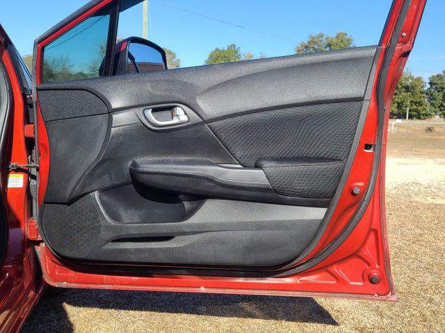 2012 Honda Civic Si in Hope Mills, NC 28348