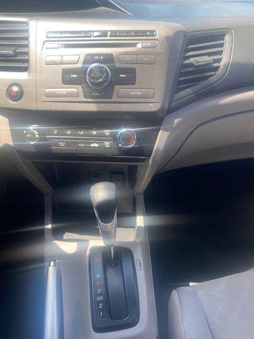 2012 Honda Civic EX | Hot Springs, AR | Central Auto Sales in Hot Springs, AR