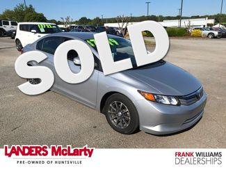 2012 Honda Civic HYBRID   Huntsville, Alabama   Landers Mclarty DCJ & Subaru in  Alabama