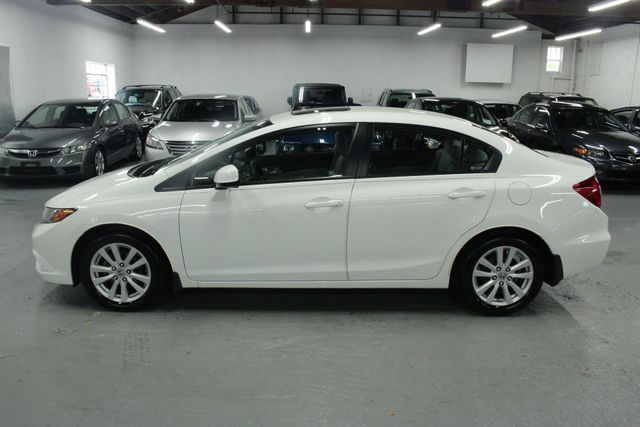 2012 Honda Civic EX Kensington, Maryland 1