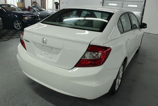 2012 Honda Civic EX Kensington, Maryland 11
