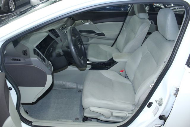 2012 Honda Civic EX Kensington, Maryland 19