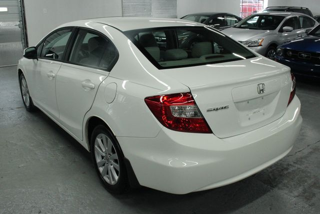 2012 Honda Civic EX Kensington, Maryland 2
