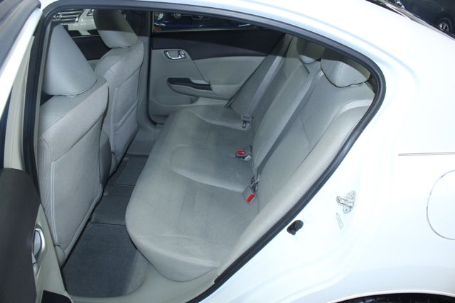 2012 Honda Civic EX Kensington, Maryland 31