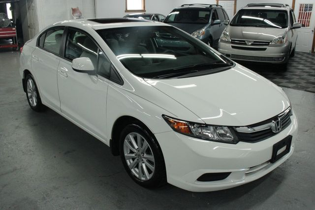 2012 Honda Civic EX Kensington, Maryland 6