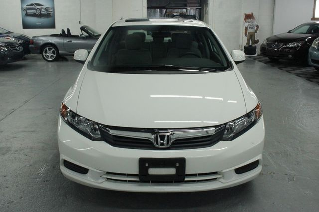 2012 Honda Civic EX Kensington, Maryland 7