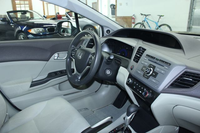2012 Honda Civic EX Kensington, Maryland 72