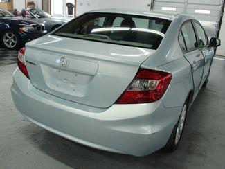 2012 Honda Civic EX Kensington, Maryland 11