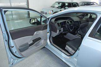 2012 Honda Civic EX Kensington, Maryland 14