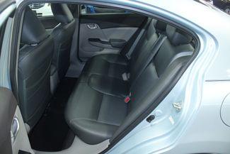2012 Honda Civic EX Kensington, Maryland 28