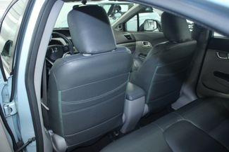 2012 Honda Civic EX Kensington, Maryland 34