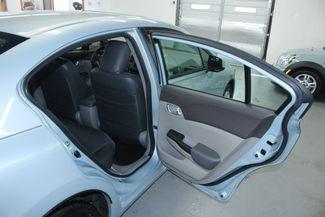 2012 Honda Civic EX Kensington, Maryland 36