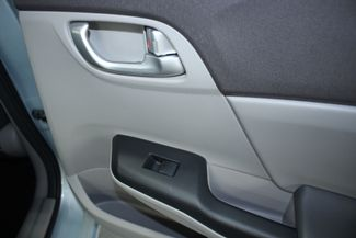 2012 Honda Civic EX Kensington, Maryland 38
