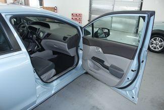 2012 Honda Civic EX Kensington, Maryland 47