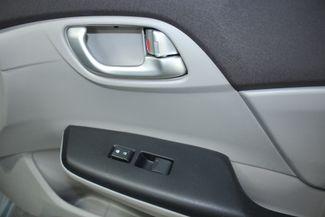 2012 Honda Civic EX Kensington, Maryland 49