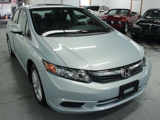 2012 Honda Civic EX Kensington, Maryland 9