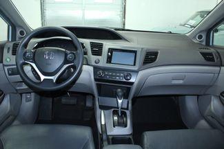 2012 Honda Civic EX Kensington, Maryland 72