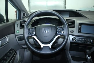 2012 Honda Civic EX Kensington, Maryland 73