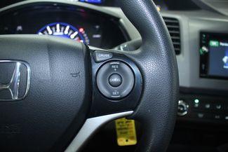 2012 Honda Civic EX Kensington, Maryland 74