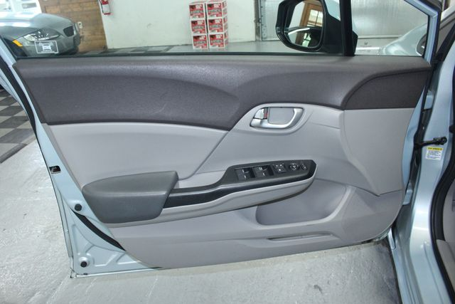 2012 Honda Civic EX Kensington, Maryland 15