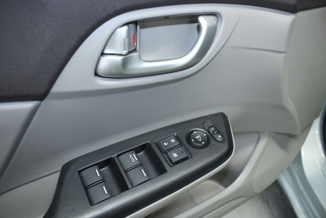 2012 Honda Civic EX Kensington, Maryland 16