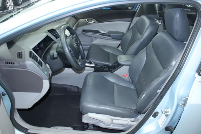 2012 Honda Civic EX Kensington, Maryland 17