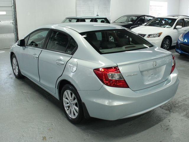 2012 Honda Civic EX Kensington, Maryland 2
