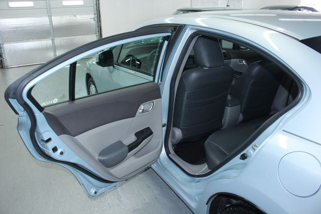 2012 Honda Civic EX Kensington, Maryland 25