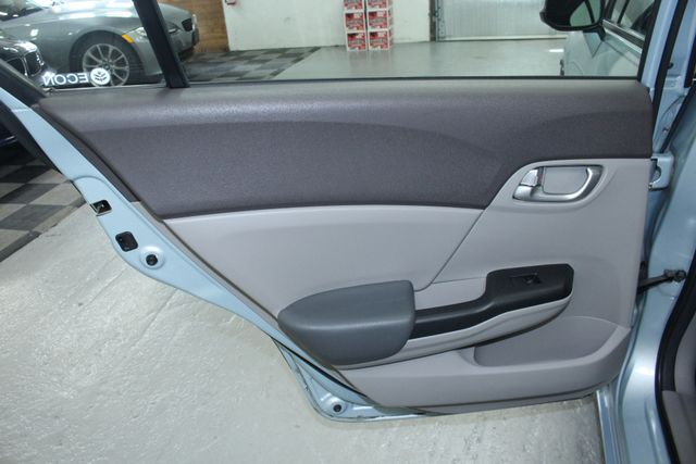 2012 Honda Civic EX Kensington, Maryland 26