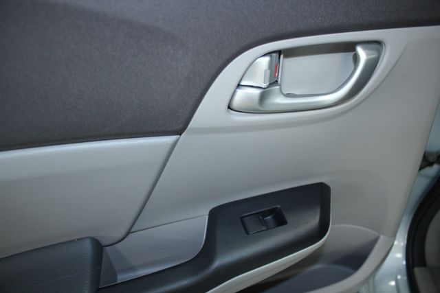 2012 Honda Civic EX Kensington, Maryland 27