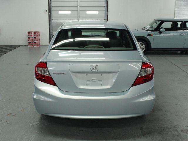 2012 Honda Civic EX Kensington, Maryland 3